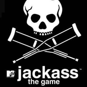 Jackass The Game - PSP (Game Only)