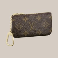 Key Pouch - Louis Vuitton - LOUISVUITTON.COM