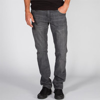 Nike Sb Freemont Mens Slim Pants Rinse Grey  In Sizes
