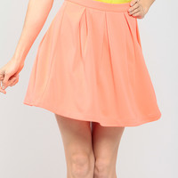 Electric Shock Skirt