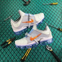 "Nike Air VaporMax Plus ""On Air: Paris Works In Progress"" White - Best Online Sale"