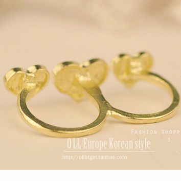 New Arrival Jewelry Stylish Shiny Gift Accessory Ring [6586156679]