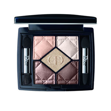 Dior Limited Edition 5 Couleurs Eyeshadow Palette, Mariposa