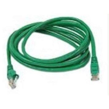 Belkin Components Patch Cable - Rj-45 (m) - Rj-45 (m) - 8 Ft - Utp - ( Cat 6 ) - Green