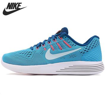 hcxx Original New Arrival 2017 NIKE LUNARGLIDE 8 Women's Running Shoes Sneakers