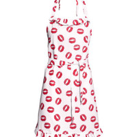 Apron - from H&M