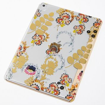 Petal Printed iPad Air Folio Case