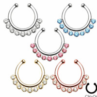 Body Jewelry Daily Deals