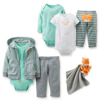 Sly Little Guy 7-Piece Gift Set