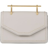 M2Malletier Indre Leather Shoulder Bag | Nordstrom