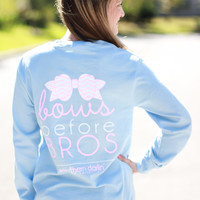 Southern darlin' - Long Sleeve Bros