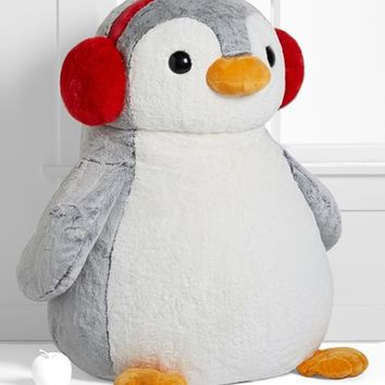 Infant Aurora World Toys Oversize Plush Penguin