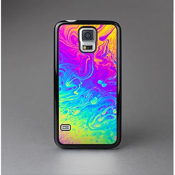 The Neon Color Fushion V2 Skin-Sert Case for the Samsung Galaxy S5
