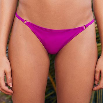 Out From Under Slinky Bikini Bottom | Urban Outfitters