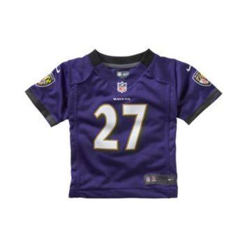 PEAPYD9 Nike NFL Baltimore Ravens (Ray Rice) Infant Kids' Football Home Game Jersey