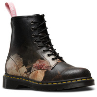 DR MARTENS 1460 POWER, CORRUPTION & LIES