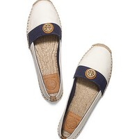 Beacher Flat Espadrille