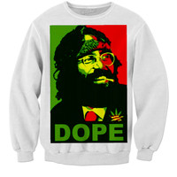 Tommy Chong Presidential