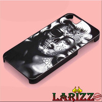 "Marilyn Monroe zombie for iphone 4/4s/5/5s/5c/6/6+, Samsung S3/S4/S5/S6, iPad 2/3/4/Air/Mini, iPod 4/5, Samsung Note 3/4 Case ""002"""
