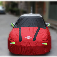 Mini Cooper Car Cover Oem Gen3 F56 F55 countryman one fun