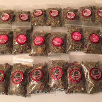 27 (2x3) Bags of Sonia's 30 Herbal Yoni Blend