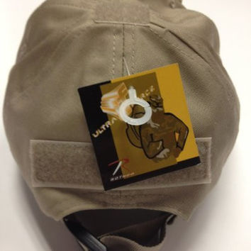 Star Wars Rebel Velcro Patch Hat Airsoft Paintball