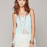 Intimately Womens Bell Trapeze Cami