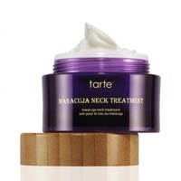 maracuja neck treatment from tarte cosmetics