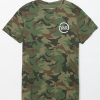 Young & Reckless Squad T-Shirt at PacSun.com