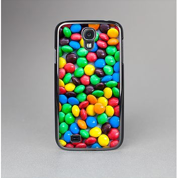 The Colorful Candy Skin-Sert Case for the Samsung Galaxy S4