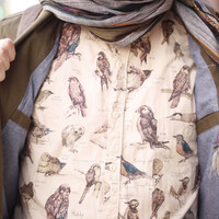 Jackdaw Long Sleeve by Barbour