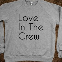 Love In The Crew - Hopelessly Dreaming