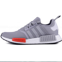 ADIDAS Women Running Sport Casual Shoes Sneakers Grey