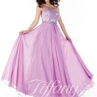Tiffany Designs 16067 Tiffany Designs Lillian's Prom Boutique