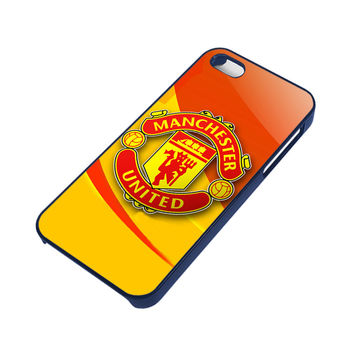 MANCHESTER UNITED iPhone 5 / 5S Case