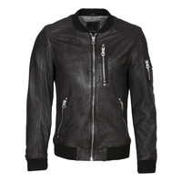 Jay Leather Jacket