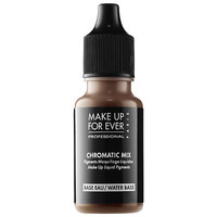 Chromatic Mix – Water Base - MAKE UP FOR EVER | Sephora