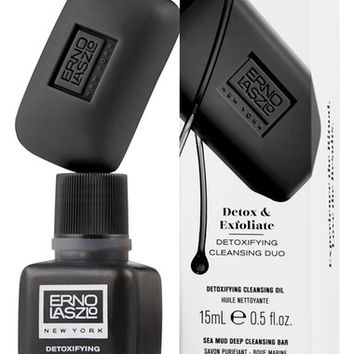 Erno Laszlo 'Detoxifying' Cleansing Duo | Nordstrom