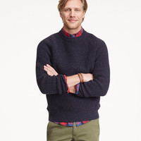 Men's Signature Penobscot Sweater, Crewneck | Free Shipping at L.L.Bean