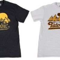 Star Wars Welcome to Tatooine Adult T-Shirt