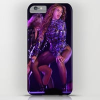 Beyoncé Twerking Performing iPhone & iPod Case by Shaina | Society6