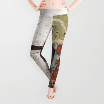Gaffit(e) Leggings by EXIST NYC