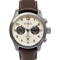 Bremont ALT1-Classic/CR Automatic Chronograph Watch | MR PORTER