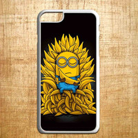 Minions Banana for iphone 4/4s/5/5s/5c/6/6+, Samsung S3/S4/S5/S6, iPad 2/3/4/Air/Mini, iPod 4/5, Samsung Note 3/4, HTC One, Nexus Case*IP*