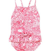 Lilly Pulitzer Baby Lilly Arbor Infant Swimsuit