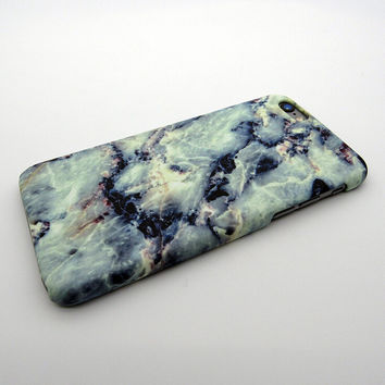 Vintage Scrub Marblel Case Cover for iPhone 5se 5s 6 6s Plus