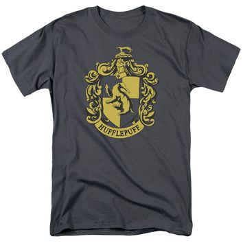 Harry Potter - Hufflepuff Crest T-Shirt