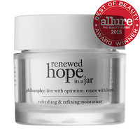 Renewed Hope In A Jar - philosophy | Sephora