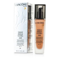 Lancome Teint Idole Ultra 24h Wear & Comfort Foundation Spf 15 - # 04 Beige Nature --30ml-1oz By Lancome