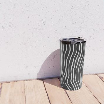 minimal movement Travel Mug by duckyb